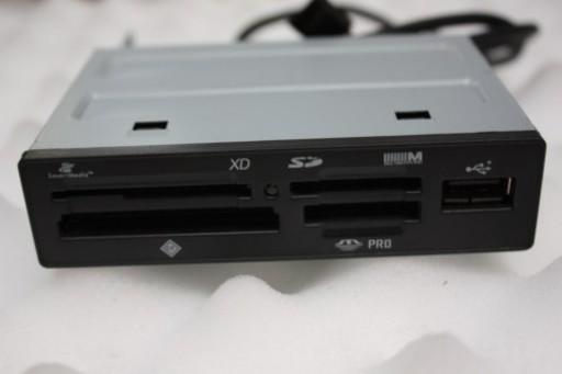 Acer Aspire T650 Card Reader PZ.CR90K.002