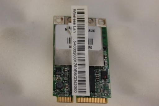 Acer Extensa 5220 WiFi Wireless Card BCM94311MCG T60H938.03