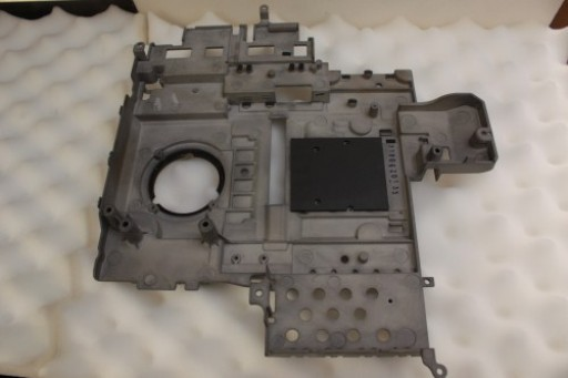 Sony Vaio VGC-LT Series Speaker Bracket