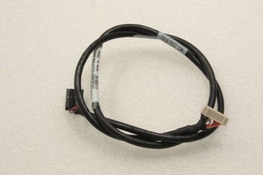 Dell Precision T3500 Control Panel Audio Cable 0X389H X389H