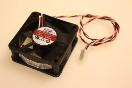Lenovo ThinkCentre A61e USFF Case Cooling Fan DS06025R12U-034 41R8511