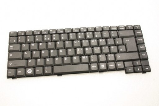 Genuine Fujitsu Amilo pi 2515 pa2548 UK Keyboard K012327H3 71GL53082-00