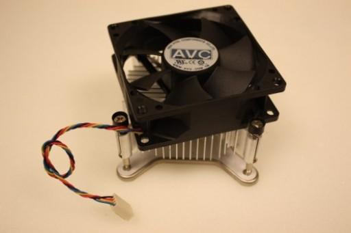 HP Pavilion SlimLine s5000 Heatsink Fan 1322-00690H2