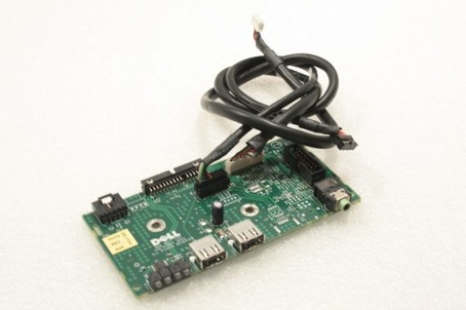 Dell Precision 450 USB Audio Panel Board 5N024