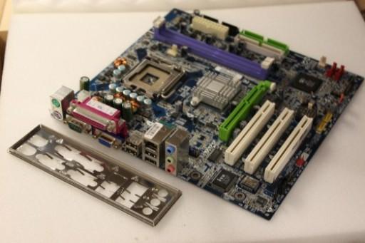 Gigabyte GA-8S661FXM-775 Socket LGA775 AGP Motherboard