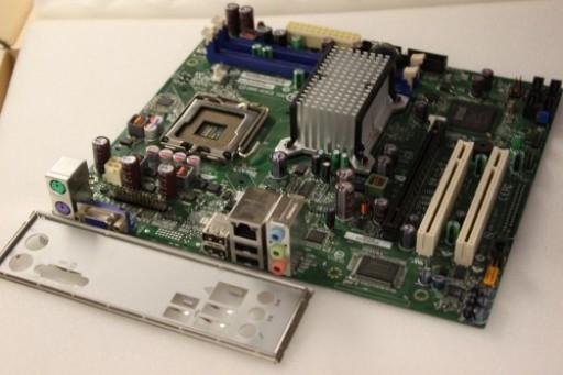 Intel E54511-203 Socket LGA775 PCI Express Motherboard