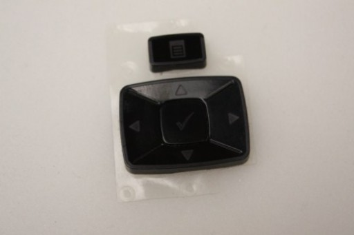 Dell XPS 420 LCD Display Screen Board Panel Buttons