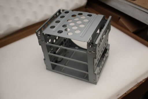 Thermaltake Aquila HDD Hard Drive Caddy Bracket