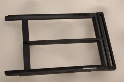Dell Latitude E6400 PCMCIA Filler Blanking Dummy Plate U811P