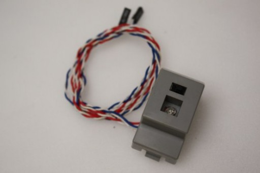 eMachines E4231 Power Button LED Light