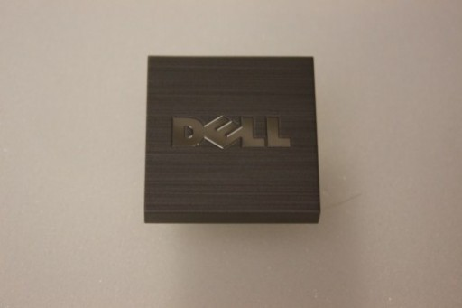 Dell Optiplex 960 SFF Dell Plastic Logo P087D 0P087D
