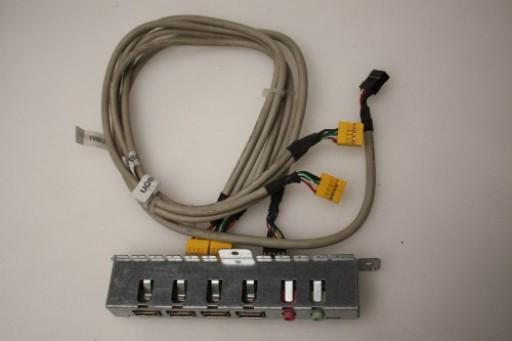 Acer Aspire M1100 USB Audio Board Panel