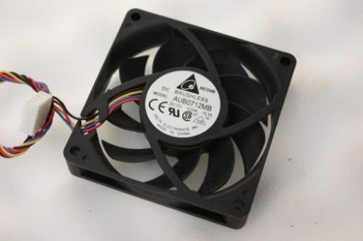 Delta Electronics AUB0712MB 4Pin Case Fan 70mm x 20mm