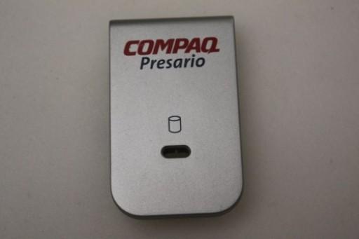 HP Compaq Presario SR1129 Front Plastic Bezel 5042-8723