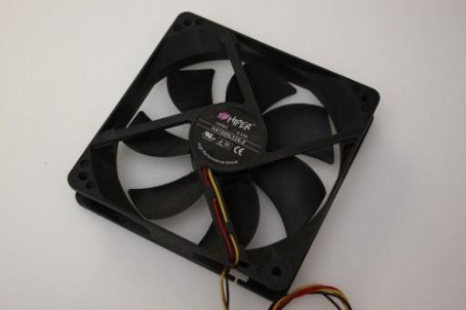 Hiper HA1225L12S-Z 3Pin Case Fan 120mm x 25mm
