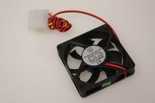 Qin Xing Tech. 6015S 0755-27936981 IDE Case Fan