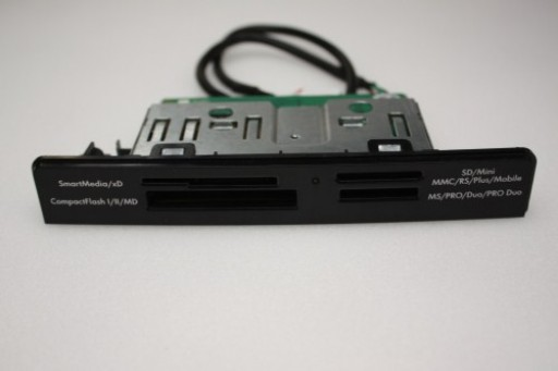 HP Pavilion a6000 Card Reader 5070-2566