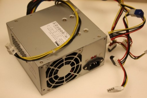 Dell ATX-250-12D ATX 250W PSU Power Supply K0141 0K0141