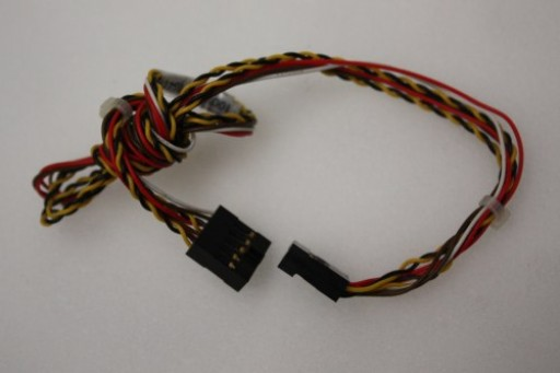 HP Workstation XW6000 Firewire Cable 163607-003