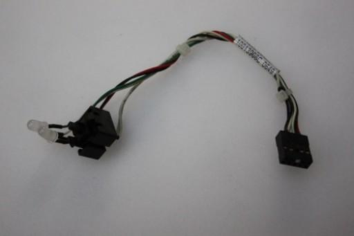 HP Compaq dc7700p Power Button LED Lights 414238-001