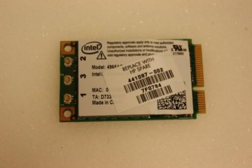 HP Pavilion dv9500 WiFi Wireless Card 441087-002