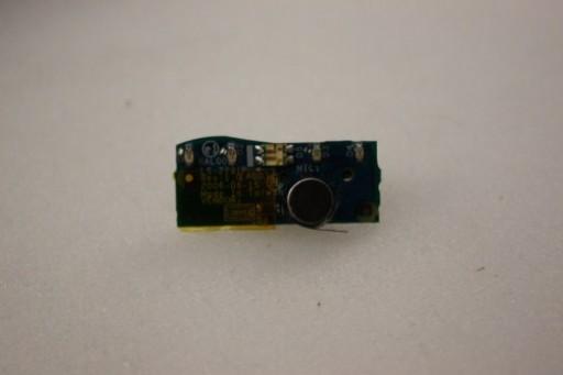 Dell Latitude D630 MIC Microphone Board LS-3301P