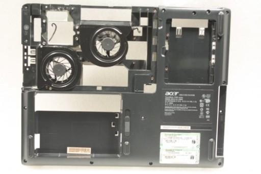 Acer TravelMate 2700 Bottom Lower Case Fans APLW8041010