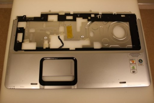 HP Pavilion dv9700 Palmrest Touchpad 448010-001