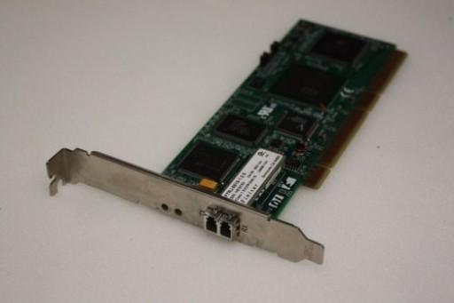 Emulex Light Pulse 2Gb 64Bit Fibre Channel PCI-X Card LP9002L-E