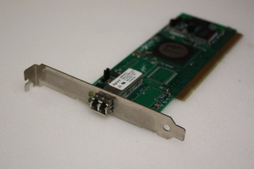 QLogic QLA2340 2Gb Fibre Channel PCI-X Card