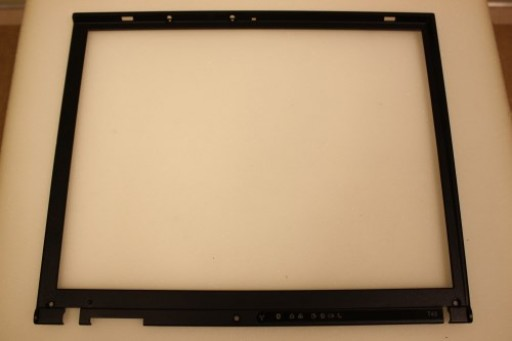 IBM Lenovo ThinkPad T43 LCD Screen Bezel 91P9528