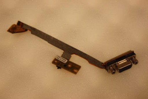 IBM Lenovo ThinkPad T43 VGA Board Cable 91P6886 91P6894