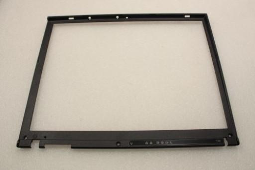 IBM ThinkPad T40 LCD Screen Bezel 91P9526