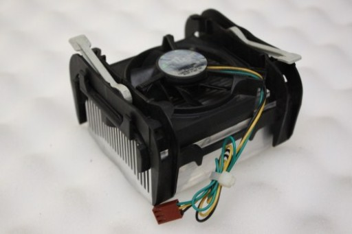 Intel A65061-001 CPU Heatsink Fan Socket 478