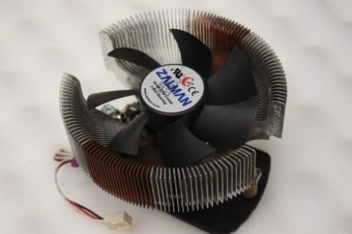 Zalman CNPS7000C-ALCU Heatsink and Fan Socket AMD 939 AM2 AM3