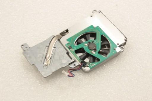 Toshiba Portege 7020CT CPU Heatsink Cooling Fan MCF-6410M05