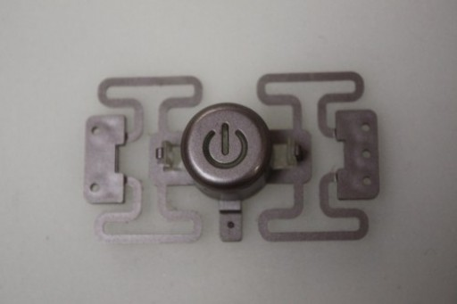 Packard Bell iMedia 1427 Power Button