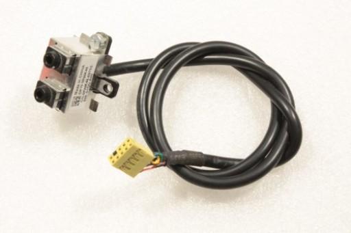 Dell Vostro 430 Audio Ports Panel PWK46 0PWK46