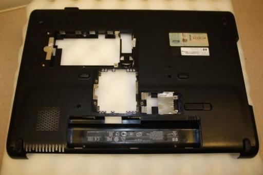 HP Presario CQ70 Bottom Lower Case 489114-001