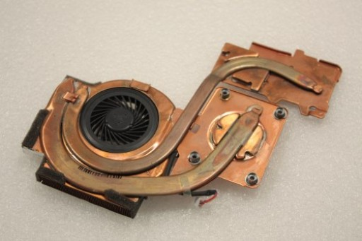 Lenovo ThinkPad T61 CPU Heatsink Cooling Fan 42W2462 42W2460 44C0826