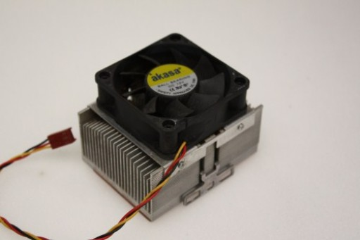 Akasa AK785CU CPU Heatsink Fan Socket A