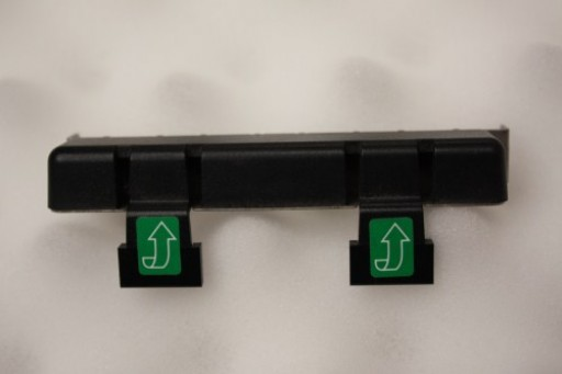 HP Compaq D330 DT PCI Retention Bracket 316072-001