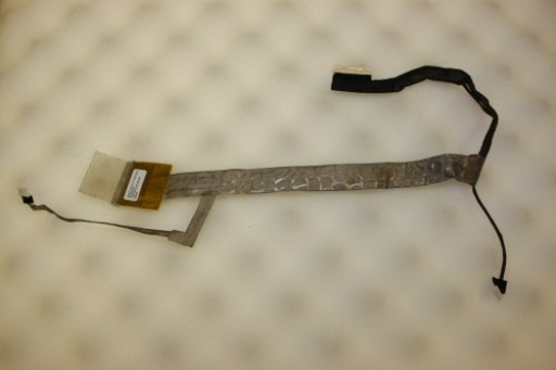 HP Presario CQ70 LCD Screen Cable 50.4D007.001
