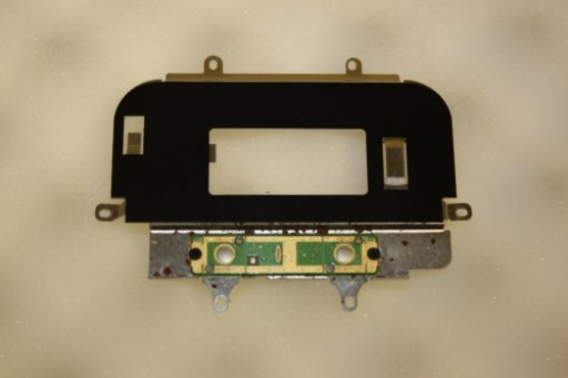 HP Presario CQ70 Touchpad Buttons Board Bracket 48.4AH04.011 60.4J106.002