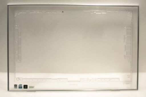 Sony Vaio VGC-LM Series LCD Screen Bezel 3-213-382