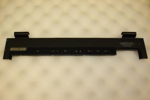 HP Compaq nx6325 Power Button Hinge Cover 6070B0100401