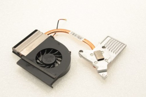 HP G61 CPU Heatsink Cooling Fan 534676-001