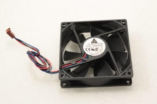Delta Electronics PC Case Fan 3 Pin ASB0912L 92x25mm