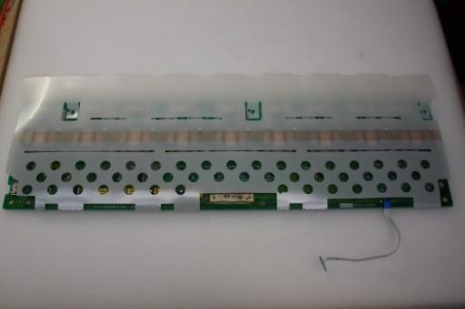 "Dell 3008WFPt 30"" LCD Screen Inverter Board LGIT-LM300WQ5"