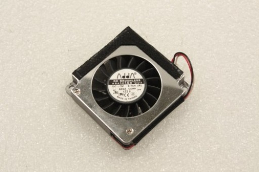 Acer TravelMate 220 CPU Cooling Fan AB4505MB-GD3